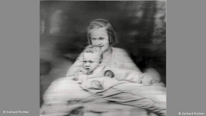 Тетя Марианна