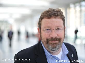 Holger Ehling (Foto: dpa)