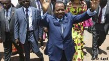 Wahl in Kamerun