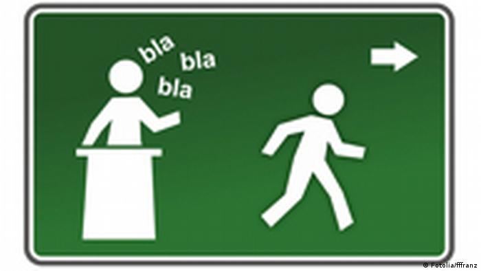 Bla Bla (Fotolia/fffranz)