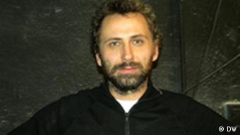 Oliver Frljic Regisseur (DW)
