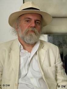 Gradimir Gojer, (Photo: Ljiljana Pirolic)