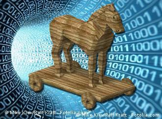 El troyano DNS-Changer manipuló computadoras en todo el mundo.