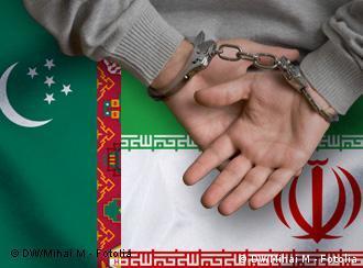 یک شهروند ترکمنستانی ۲۱ سال در ایران به حبس محکوم شد