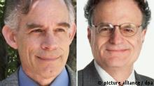 Nobelpreis Wirtschaft 2011 Sims und Sargent