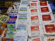 Бялото българско сирене е популярно и в Германия