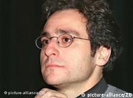 Ο συγγραφέας Περικλής Μονιούδης