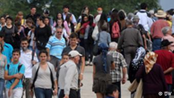 Zensus in Mazedonien