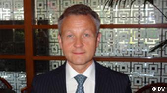 """Ο Κλάους Γιόζεφ Λουτς, διευθύνων σύμβουλος του αγροτοβιομηχανικού ομίλου Baywa χαρακτήρισε """"σκανδαλώδη αργό"""" τον ρυθμό εμβολιασμών"""