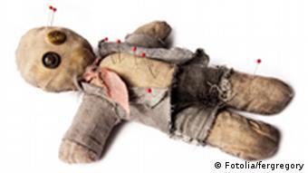 vudu lutke