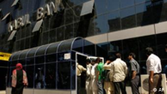 Die Kabul Bank ist nur ein Beweis dafür, dass die Korruption in Afghanistan tief verwurzelt ist. (Foto: AP Photo/ Ahmad Massoud)
