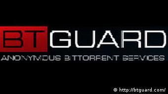 Logo BitTorrentGuard
