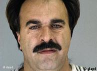 منصور اربابسیر، یکی از متهمان دستگیرشده در آمریکا