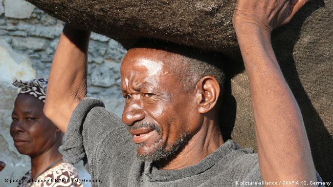 Carvão poderá representar um fardo para a saúde dos habitantes