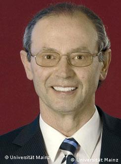 Prof. Günther Meyer