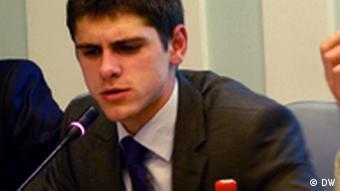 Антон Болточко