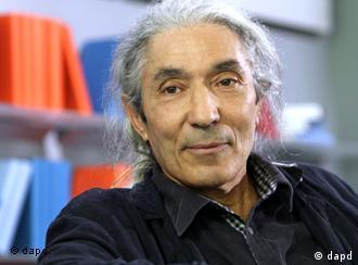 El escritor argelino Boualem Sansal, en foto de archivo.