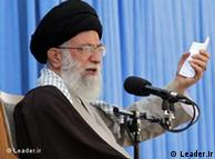 علی خامنهای، رهیر جمهوری اسلامی