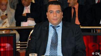 Marokko Politik Abderrahim Manar Selimi