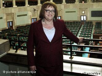 Polen Politik Anna Grodzka