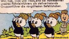 Comic: Donald Duck, 4. Bild