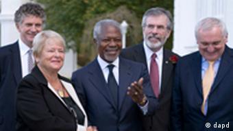 نمایندگان اتا و دولت اسپانیا در کنفرانس سن سباستین با حضور چهرههای بینالمللی به توافق رسیده بودند