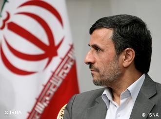 اقتصاد ایران بهنظر احمدینژاد با ثبات است