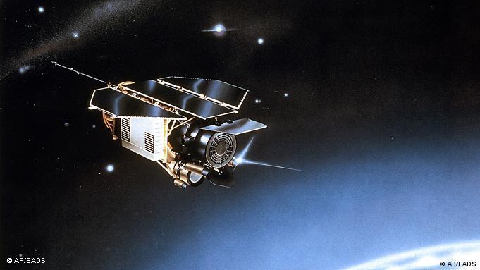 Satelit Rosat