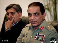 ژنرال اشفق کیانی میگوید همه کسانی که در نگارش نامه جنجالی مشارکت کردهاند مجازات خواهند شد