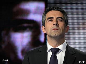 Новият български президент?