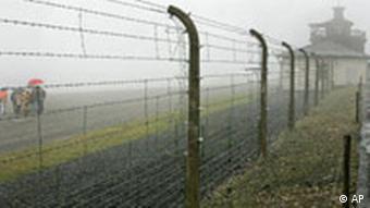 JAhrestag Befreiung Konzentrationslager Buchenwald bei Weimar von den Nazis