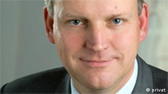 Hans-Peter Burghof (Foto: privat)