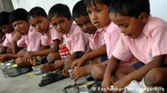 Indian children