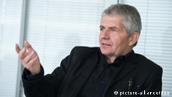 Bundesbeauftragter für Stasi-Unterlagen, Roland Jahn