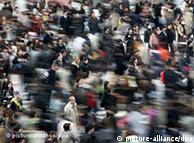A superpopulação do planeta é um problema já hoje