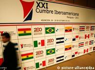 Espanha e Portugal pedem ajuda financeira para América Latina