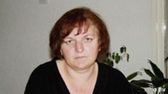 Adnan Mevic, Bosnien, sechsmilliardste Mensch Adnans Mutter Fatima Mevic