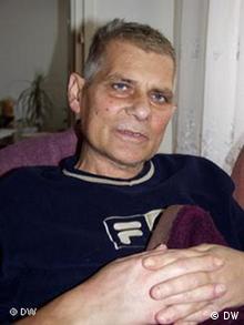 Adnan Mevic, Bosnien, sechsmilliardste Mensch Vater Jasminko