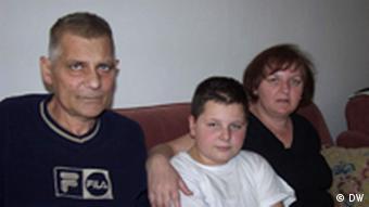 Adnan Mevic, Bosnien, sechsmilliardste Mensch