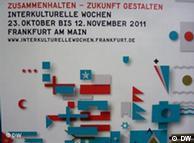 Javë ndërkulturore në Frankfurt mbi Main