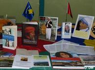 Pamje nga ekspozita e Javës kulturore