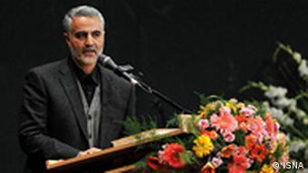 Ghasem Soleymani