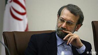 علی لاریجانی پیش از این از ردپای افراد ذینفوذ در جرایم اقتصادی سخن رانده بود