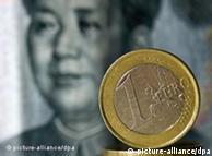 سرمایههای چین در اروپا نیز در گردش هستند