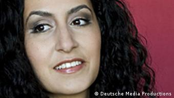 Defne Şahin (Foto: Deutsche Media Productions 2011)