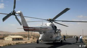 Verletzte in Libyen nach dem Krieg
