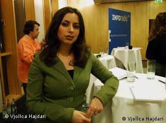 Zëri i Kosovës në kryeqytetin gjerman