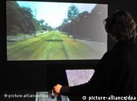 Instalação 'Karlsruhe Moviemap', de Michael Naimark