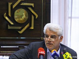 محمود بهمنی، رئیس بانک مرکزی ایران