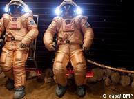 انتهاء رحلة افتراضية إلى المريخ دامت 520 يوماً 0,,15510364_1,00